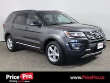 2017_Ford_Explorer_XLT 4WD Ecoboost_ Maumee OH