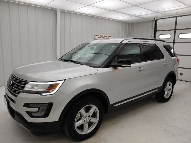2017 Ford Explorer XLT 4WD Manhattan KS