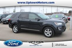2017_Ford_Explorer_XLT 4WD_ Milwaukee and Slinger WI