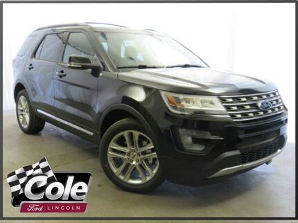 2017_Ford_Explorer_XLT 4WD_ Coldwater MI