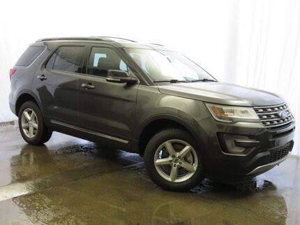 2017_Ford_Explorer_XLT 4WD_ Coldwater MI