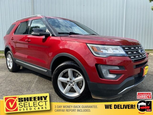 2017 Ford Explorer XLT Richmond VA