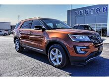 2017_Ford_Explorer_XLT_ Amarillo TX