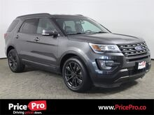 2017_Ford_Explorer_XLT Appearance Package 4WD w/Nav/Heated Leather_ Maumee OH