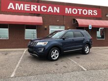2017_Ford_Explorer_XLT_ Brownsville TN