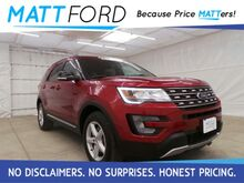 2017_Ford_Explorer_XLT_ Kansas City MO