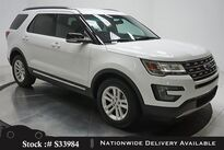 Ford Explorer XLT CAM,KEY-GO,PARK ASST,18IN WLS,3RD ROW 2017