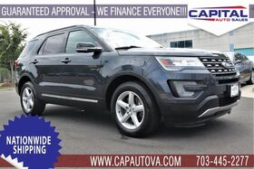 2017_Ford_Explorer_XLT_ Chantilly VA