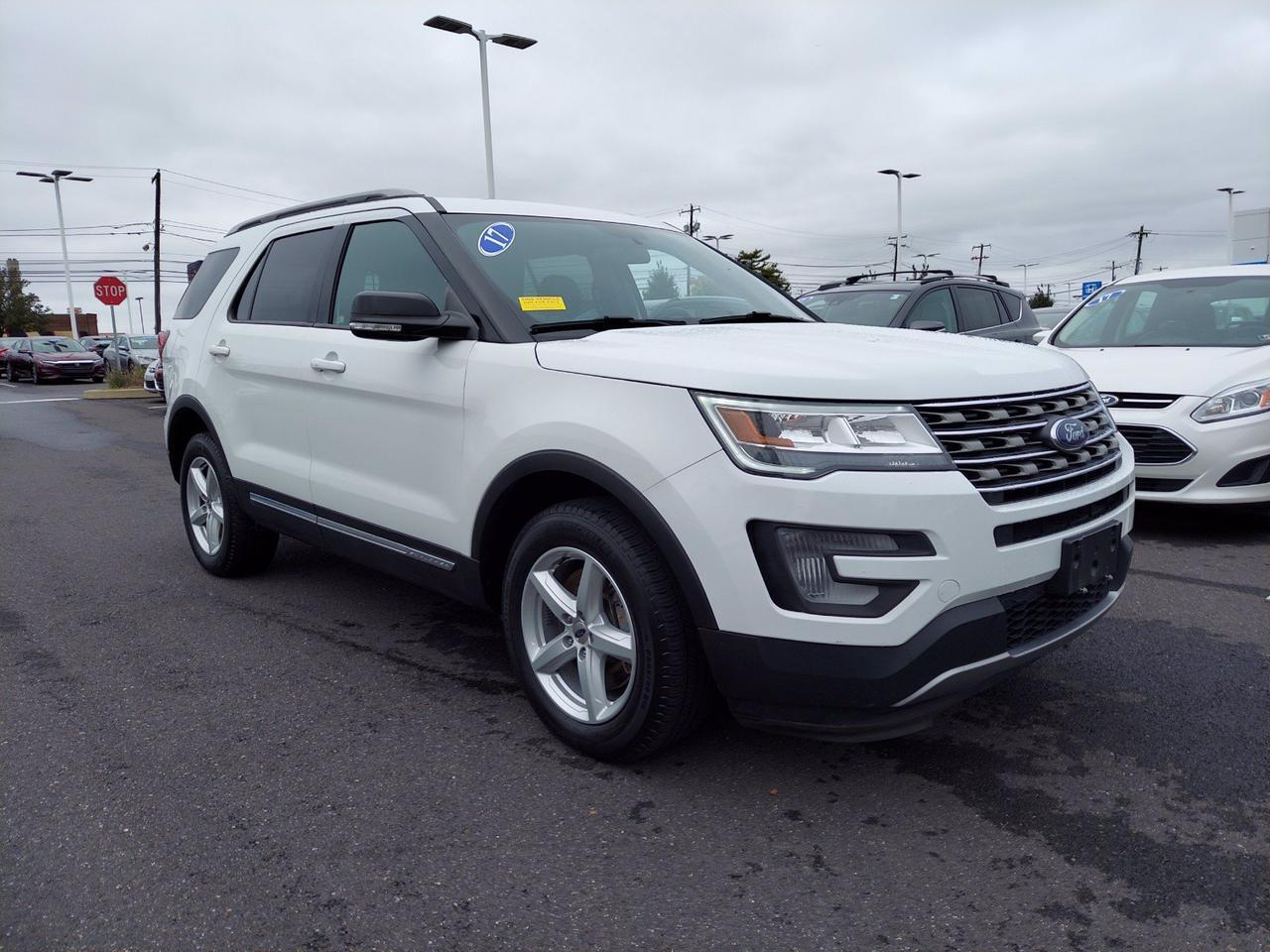 2017 Ford Explorer XLT Conshohocken PA