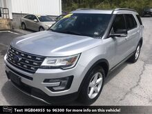 2017_Ford_Explorer_XLT_ Covington VA