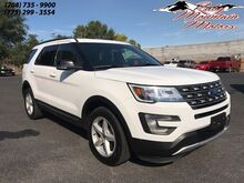 2017_Ford_Explorer_XLT_ Elko NV