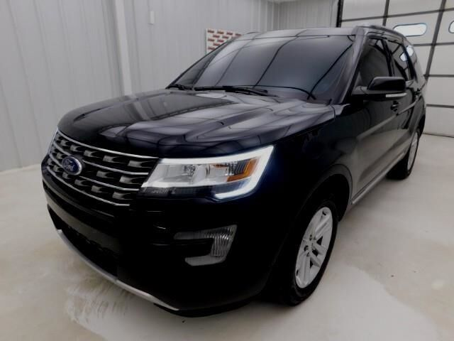 2017 Ford Explorer XLT FWD Manhattan KS