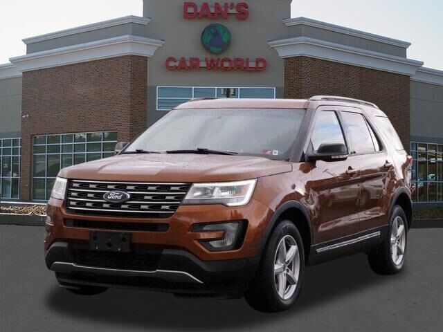 2017 Ford Explorer XLT Whitehall WV