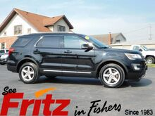 2017_Ford_Explorer_XLT_ Fishers IN