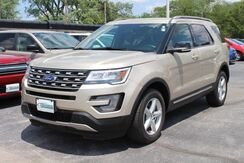 2017_Ford_Explorer_XLT_ Fort Wayne Auburn and Kendallville IN