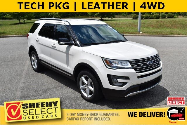 2017 Ford Explorer XLT Ashland VA