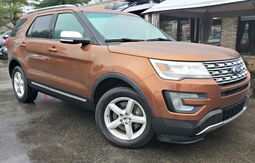 2017_Ford_Explorer_XLT_ Georgetown KY