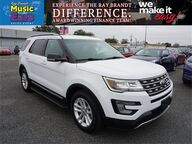 2017 Ford Explorer XLT New Orleans LA