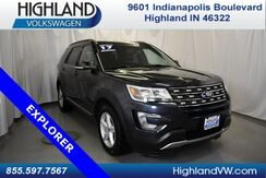 2017_Ford_Explorer_XLT_ Highland IN