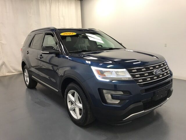 2017 Ford Explorer XLT Holland MI