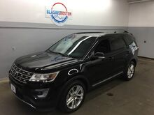 2017_Ford_Explorer_XLT_ Holliston MA