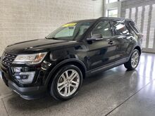 2017_Ford_Explorer_XLT_ Little Rock AR