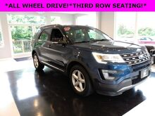 2017_Ford_Explorer_XLT_ Manchester MD