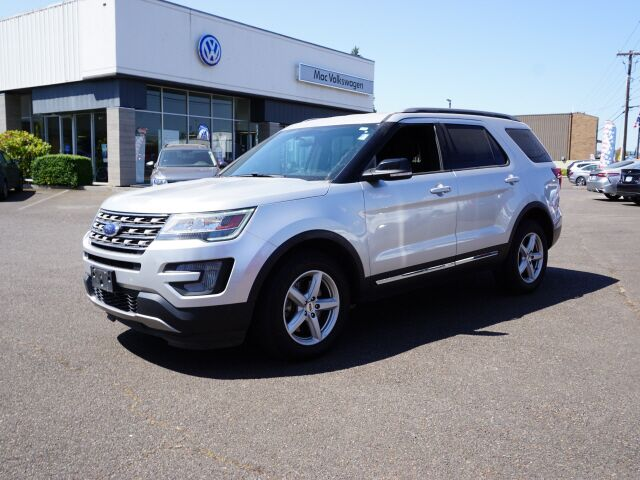 2017 Ford Explorer XLT McMinnville OR
