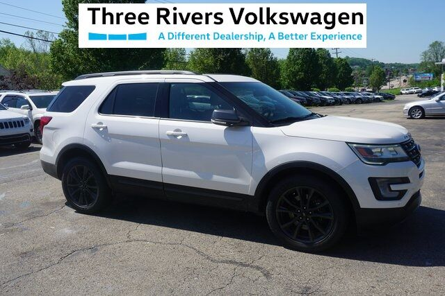 2017 Ford Explorer XLT Pittsburgh PA