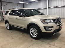 2017_Ford_Explorer_XLT_ Mercedes TX