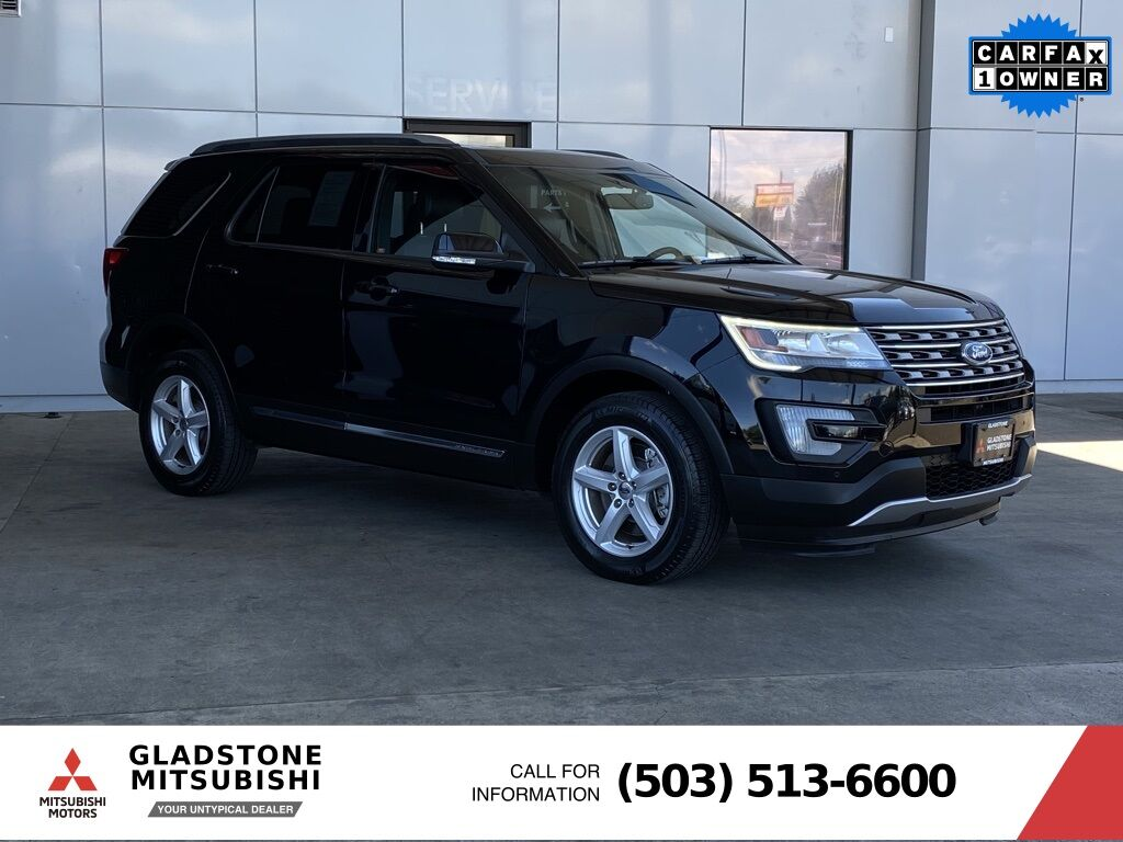 2017 Ford Explorer XLT Milwaukie OR