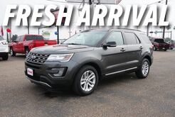 2017_Ford_Explorer_XLT_ Mission TX