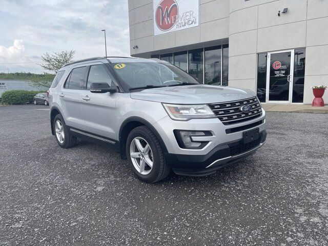 2017 Ford Explorer XLT Morgantown WV