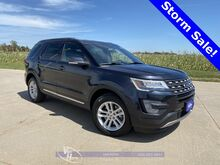 2017_Ford_Explorer_XLT_ Newhall IA