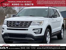 2017_Ford_Explorer_XLT_ Old Saybrook CT