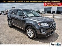 2017_Ford_Explorer_XLT_ Pampa TX