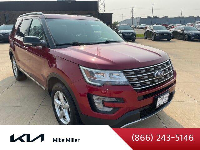 2017 Ford Explorer XLT Peoria IL