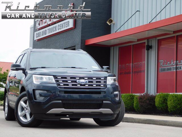 2017 Ford Explorer XLT Richmond KY
