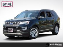 2017_Ford_Explorer_XLT_ Roseville CA