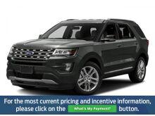 2017_Ford_Explorer_XLT_ Sault Sainte Marie ON