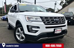 2017_Ford_Explorer_XLT_ South Amboy NJ