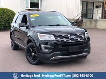2017 Ford Explorer XLT South Burlington VT
