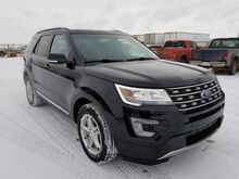 2017_Ford_Explorer_XLT_ Swift Current SK