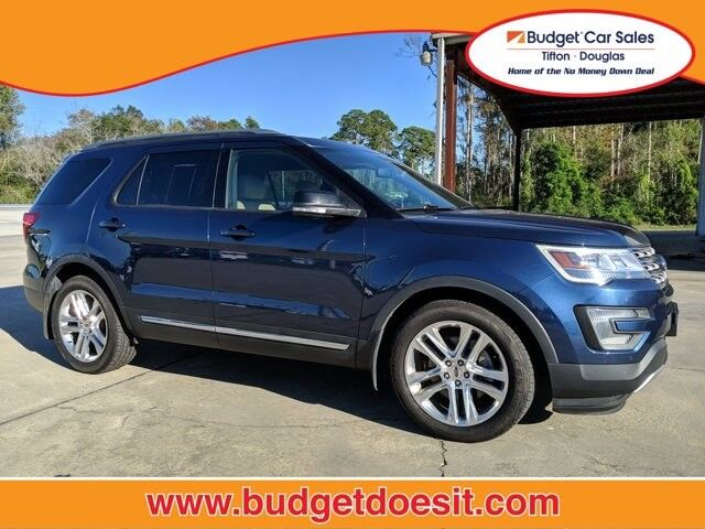 2017 Ford Explorer XLT Tifton GA