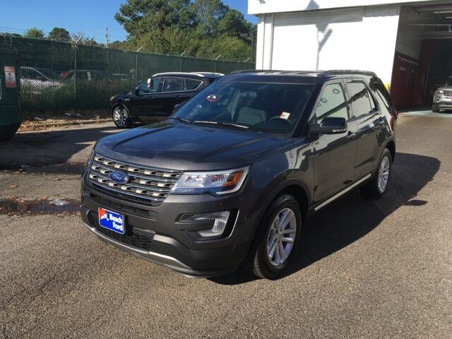 2017 Ford Explorer XLT Virginia Beach VA