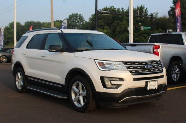 2017 Ford Explorer XLT Washington MO