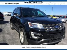 2017_Ford_Explorer_XLT_ Watertown NY
