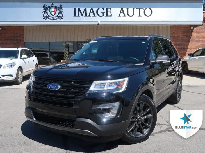 2017 Ford Explorer XLT West Jordan UT