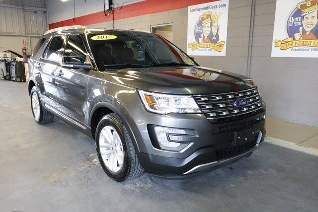 2017 Ford Explorer XLT Winter Haven FL