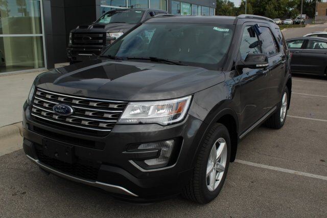 2017 Ford Explorer XLT Green Bay WI